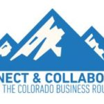 Colorado Business Roundtable Connect & Collaborate Logo